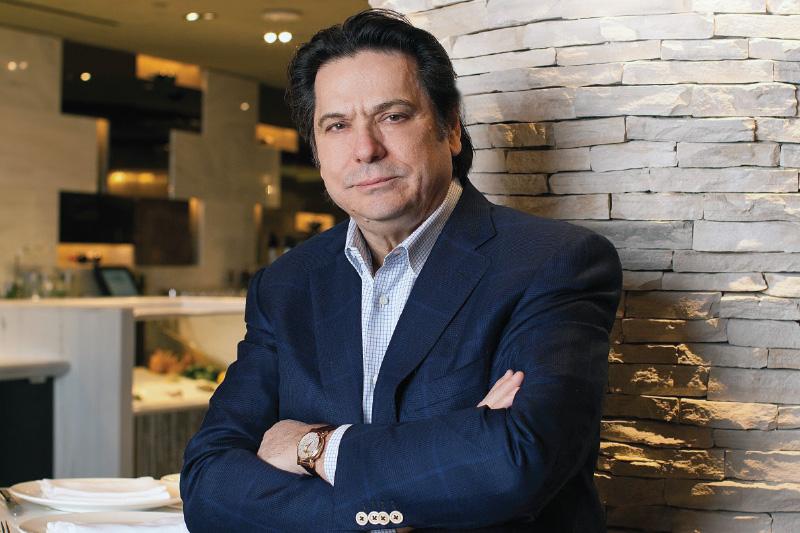 Milos Estiatorio - Βραβεία Ελληνικής Κουζίνας