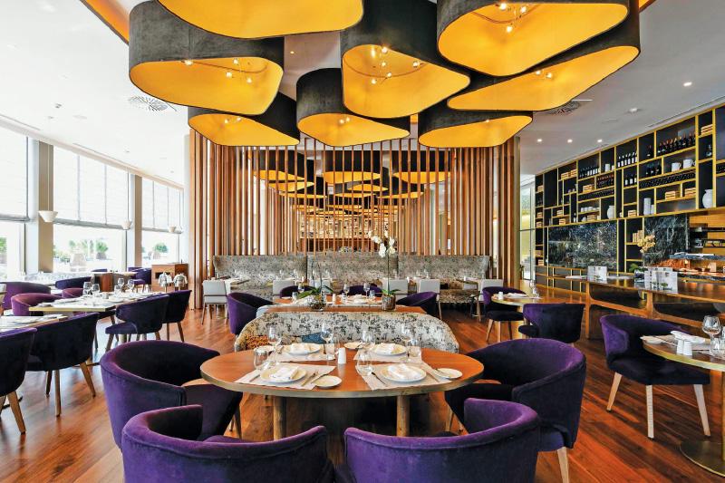 Salonica Restaurant & Bar  - Βραβεία Ελληνικής Κουζίνας