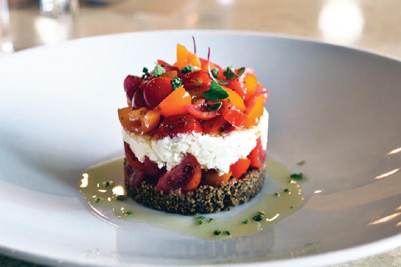 Χαρούπι - Βραβεία Ελληνικής Κουζίνας
