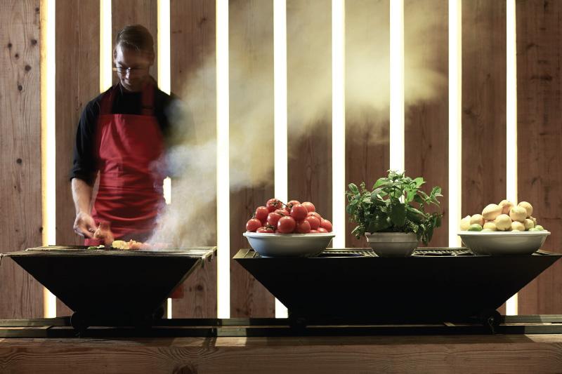 Tomata - Βραβεία Ελληνικής Κουζίνας