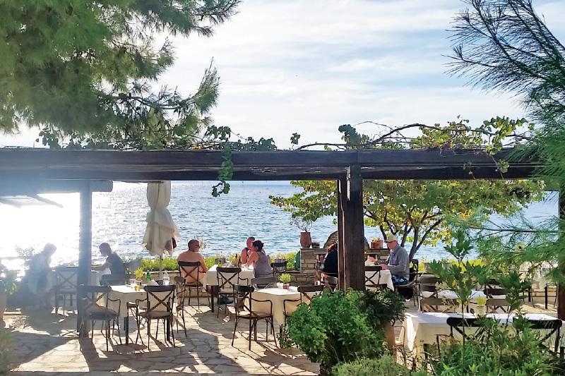 Μπουκαδούρα - Βραβεία Ελληνικής Κουζίνας