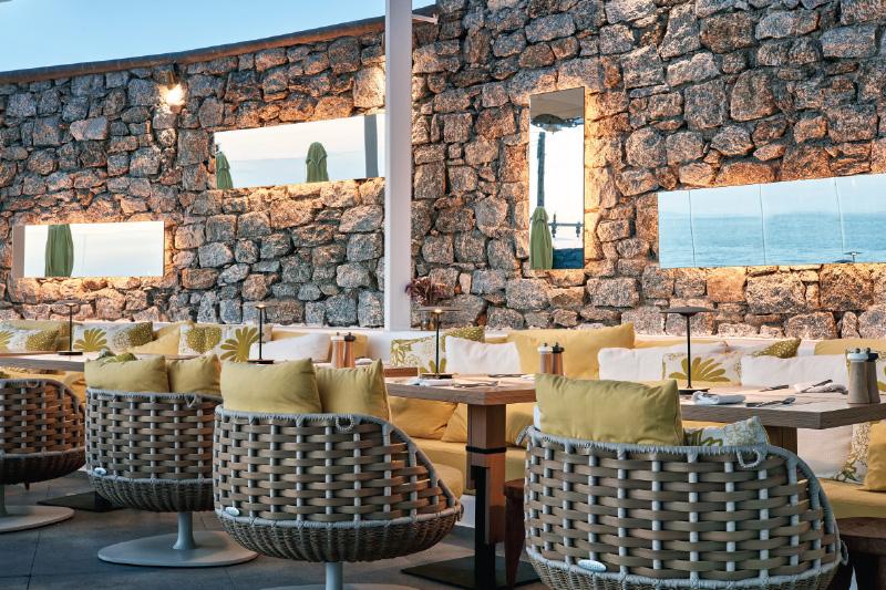 Baos - Βραβεία Ελληνικής Κουζίνας