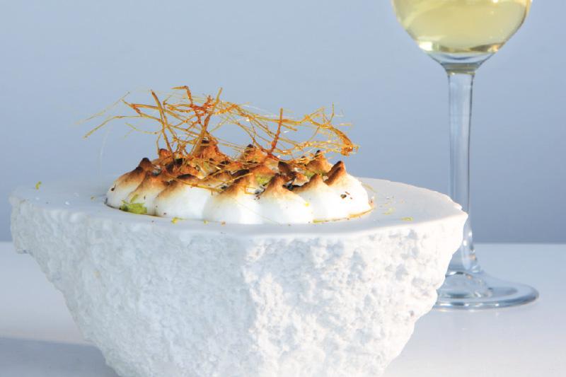 Black Rock - Βραβεία Ελληνικής Κουζίνας