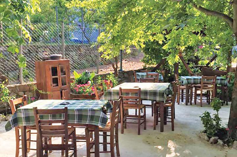 Καρυδιές - Βραβεία Ελληνικής Κουζίνας