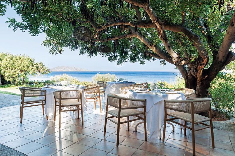 Old Mill - Βραβεία Ελληνικής Κουζίνας