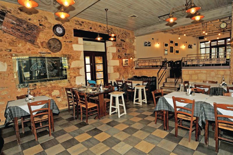 Αλέκος - Βραβεία Ελληνικής Κουζίνας