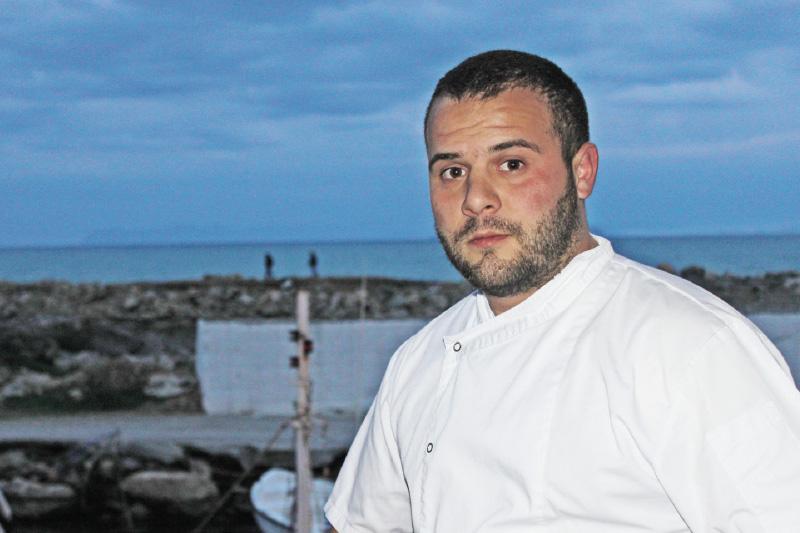 Argentina - Βραβεία Ελληνικής Κουζίνας