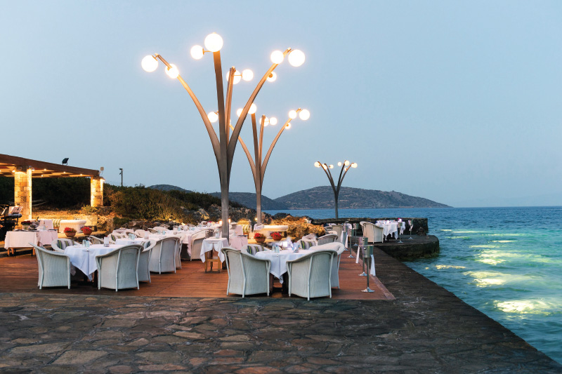 Thalassa - Βραβεία Ελληνικής Κουζίνας