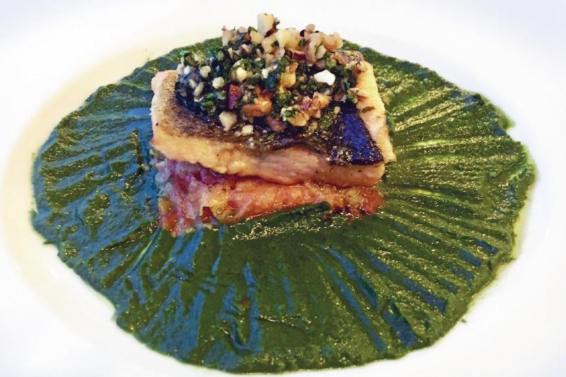 Ναουμίδης - Βραβεία Ελληνικής Κουζίνας