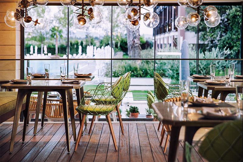 Dome Real Cuisine - Βραβεία Ελληνικής Κουζίνας