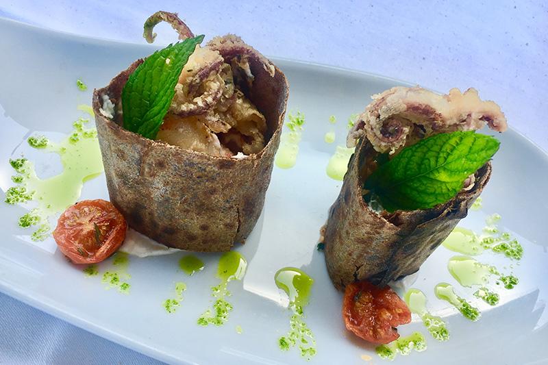 Ferryman - Βραβεία Ελληνικής Κουζίνας