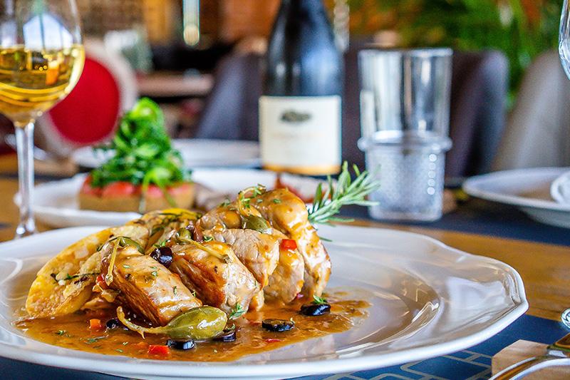 Ntore - Βραβεία Ελληνικής Κουζίνας