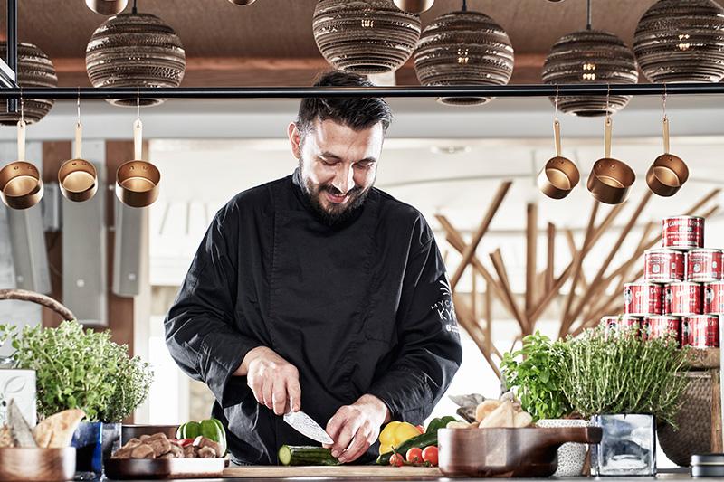 Noa - Βραβεία Ελληνικής Κουζίνας