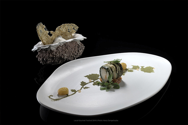 Noble Gourmet Restaurant  - Βραβεία Ελληνικής Κουζίνας