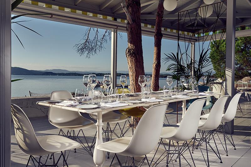Bubo Fine Dining Restaurant - Βραβεία Ελληνικής Κουζίνας