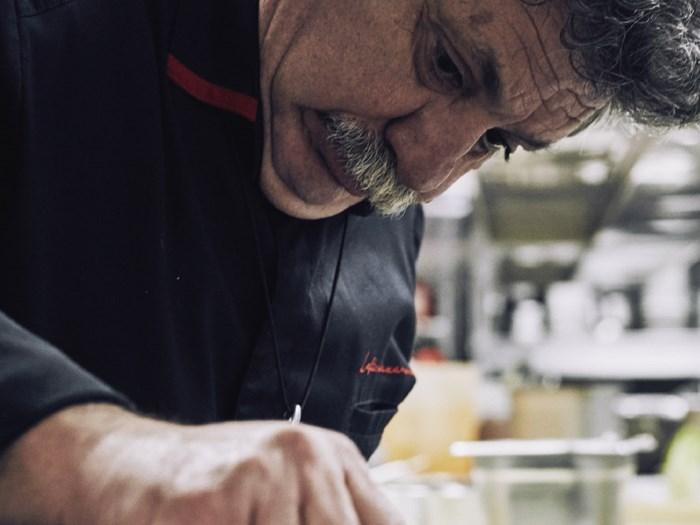 Varoulko Seaside - Βραβείο Ελληνικής Κουζίνας