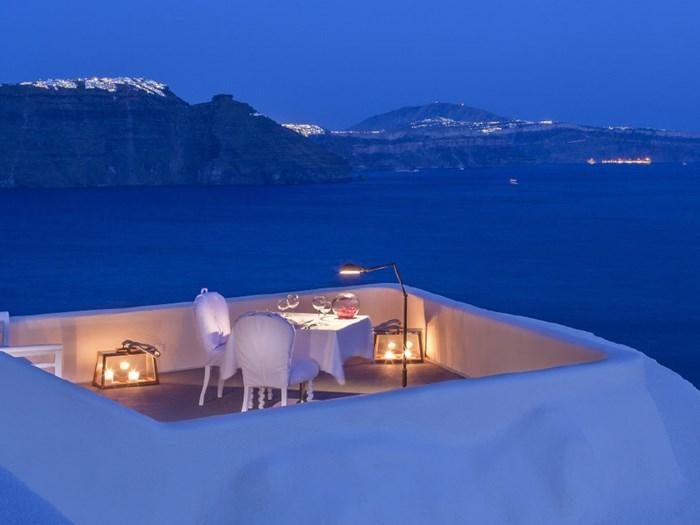 Petra Restaurant  - Βραβείο Ελληνικής Κουζίνας