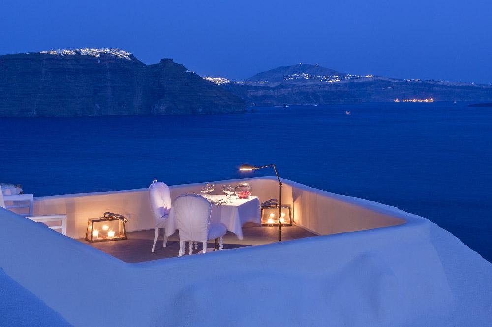 Petra Restaurant  - Βραβεία Ελληνικής Κουζίνας