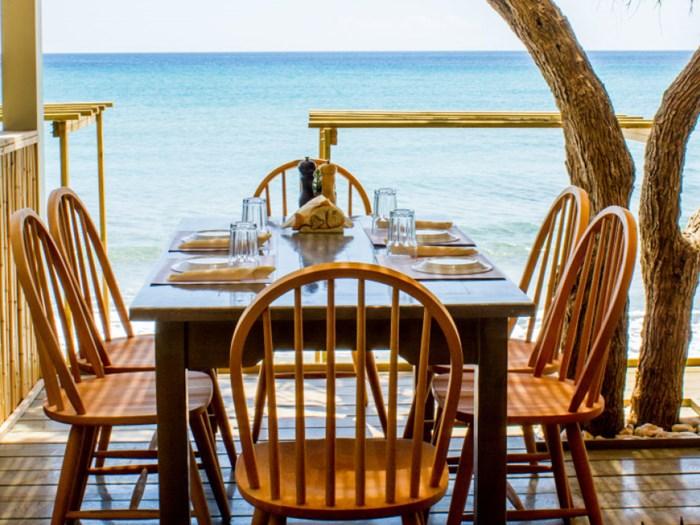 Μαραθιά - Βραβείο Ελληνικής Κουζίνας