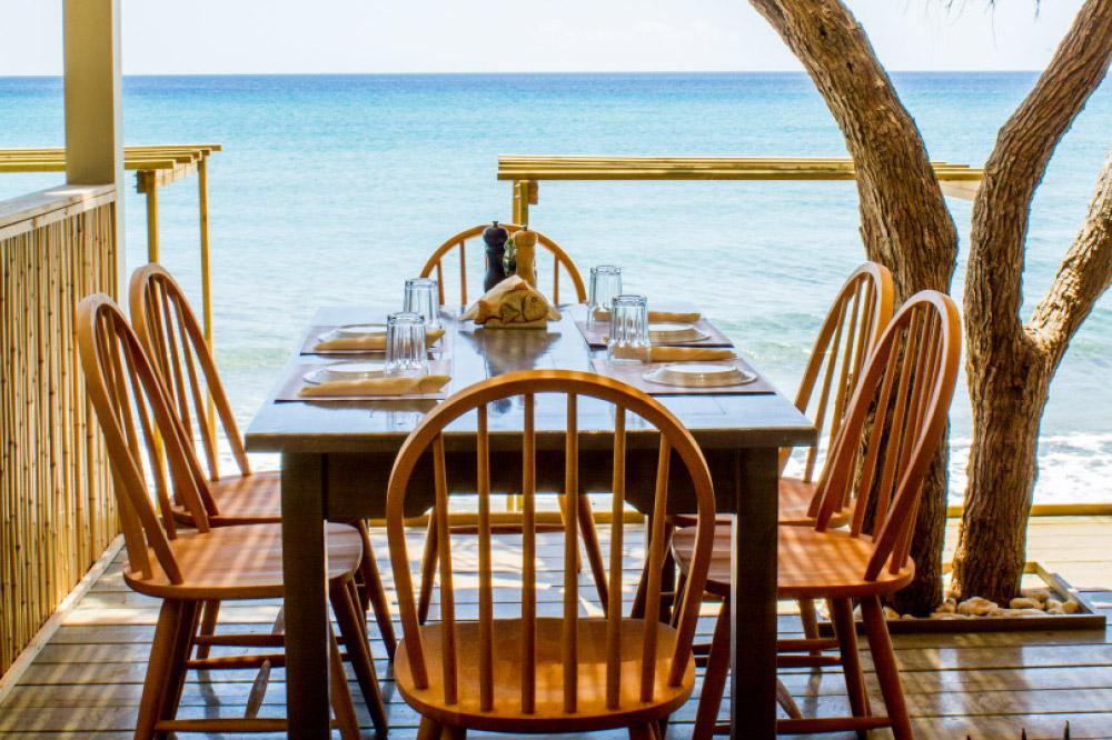 Μαραθιά - Βραβεία Ελληνικής Κουζίνας