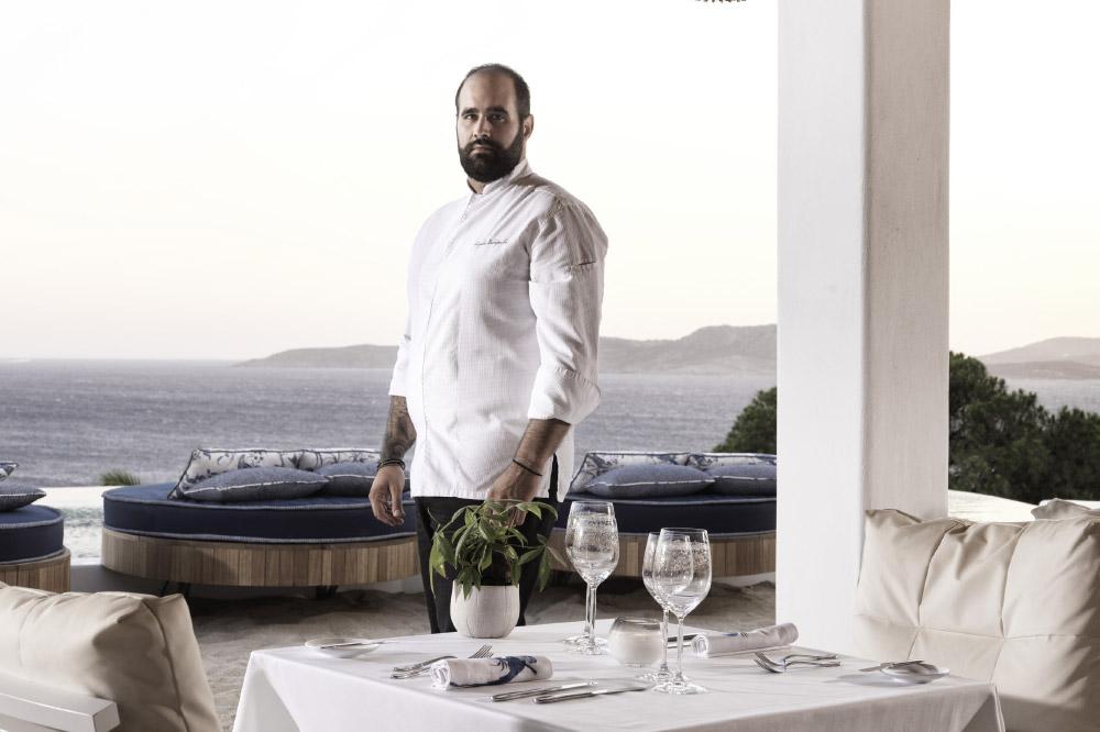 Mikrasia Restaurant - Βραβεία Ελληνικής Κουζίνας