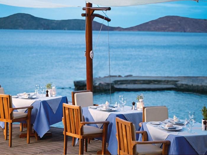 Yacht Club - Βραβείο Ελληνικής Κουζίνας