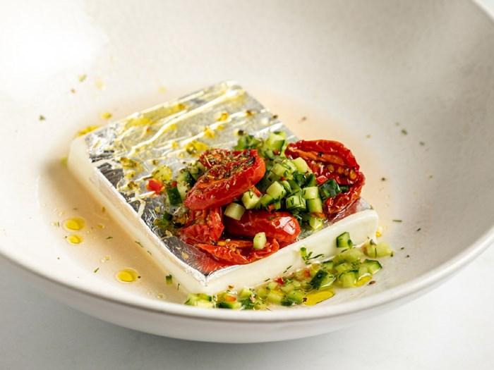 Artisanal Lounge & Gardens - Βραβείο Ελληνικής Κουζίνας