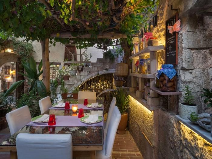 Avli - Βραβείο Ελληνικής Κουζίνας