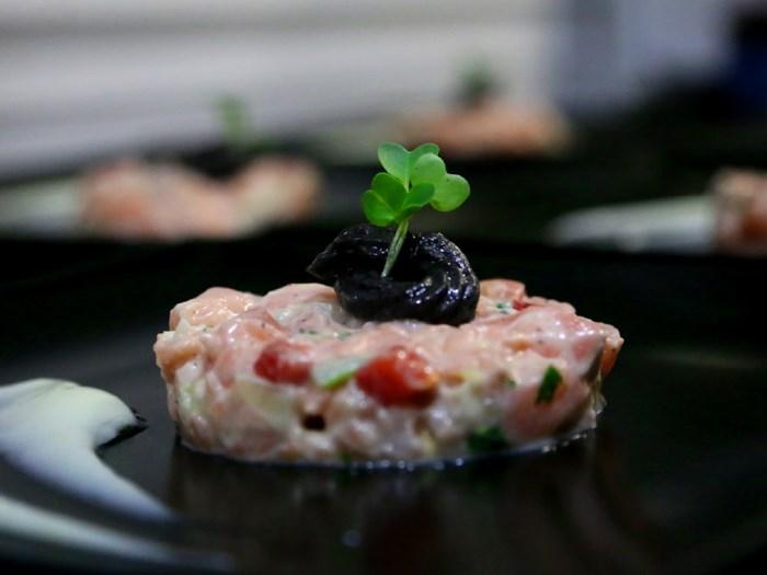 Γαστροδρόμιο εν Ολύμπω - Βραβείο Ελληνικής Κουζίνας