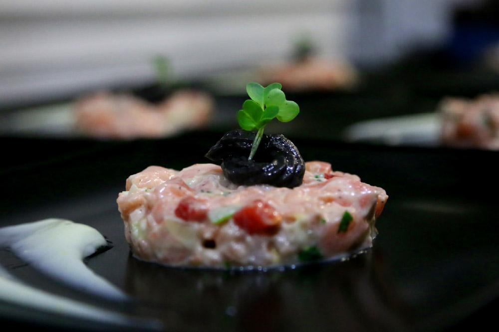 Γαστροδρόμιο εν Ολύμπω - Βραβεία Ελληνικής Κουζίνας
