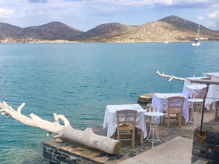 Ferryman - Βραβείο Ελληνικής Κουζίνας