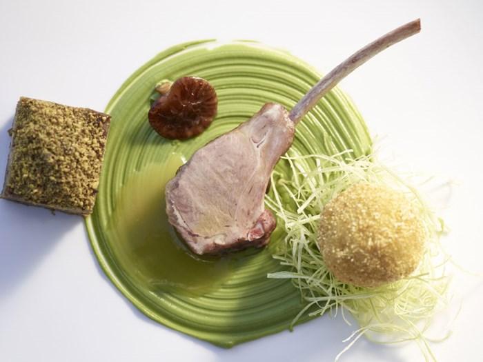 FlyAway - Βραβείο Ελληνικής Κουζίνας