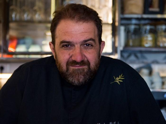 Hasika  - Βραβείο Ελληνικής Κουζίνας