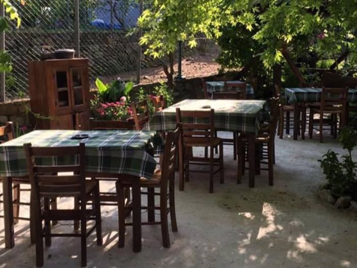 Καρυδιές - Βραβείο Ελληνικής Κουζίνας