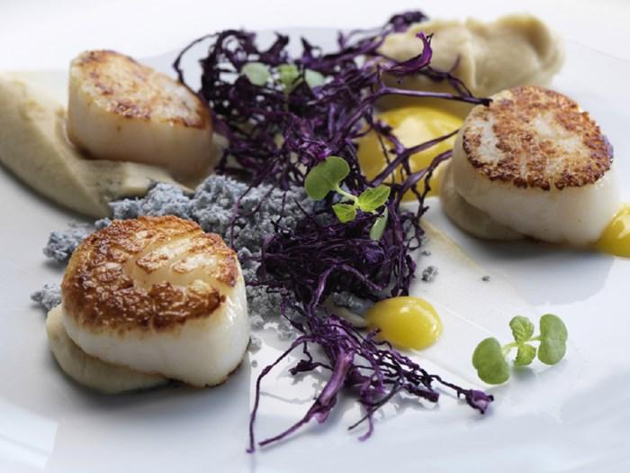 La Bouillabaisse - Βραβείο Ελληνικής Κουζίνας