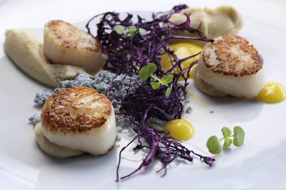 La Bouillabaisse - Βραβεία Ελληνικής Κουζίνας