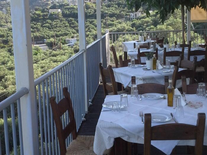 Λεβέντης - Βραβείο Ελληνικής Κουζίνας