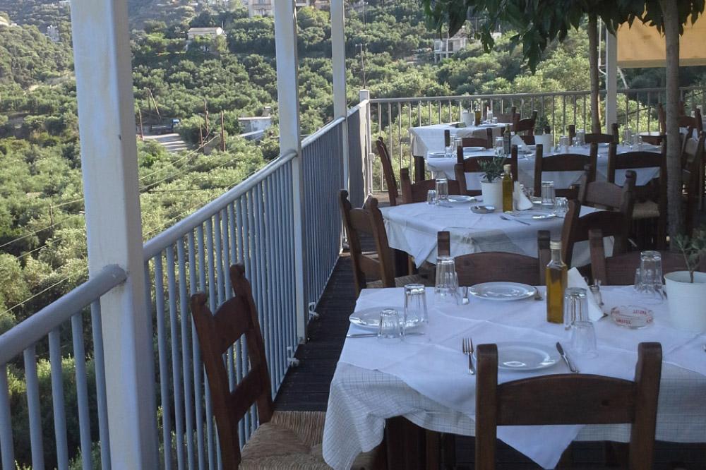 Λεβέντης - Βραβεία Ελληνικής Κουζίνας