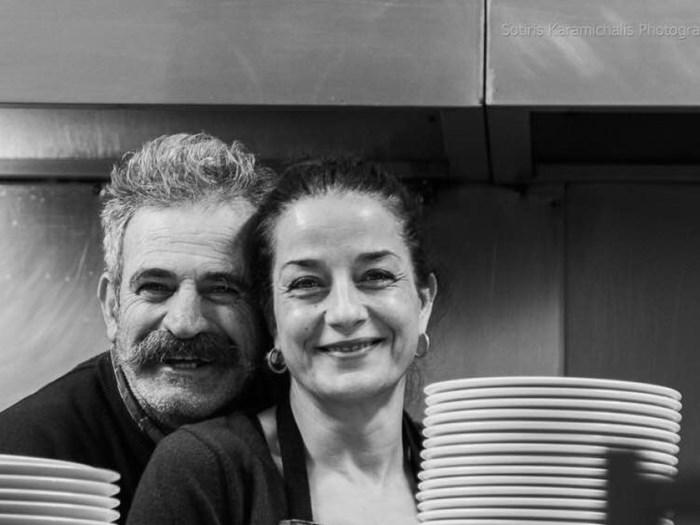 Το Λημέρι του Ληστή - Βραβείο Ελληνικής Κουζίνας