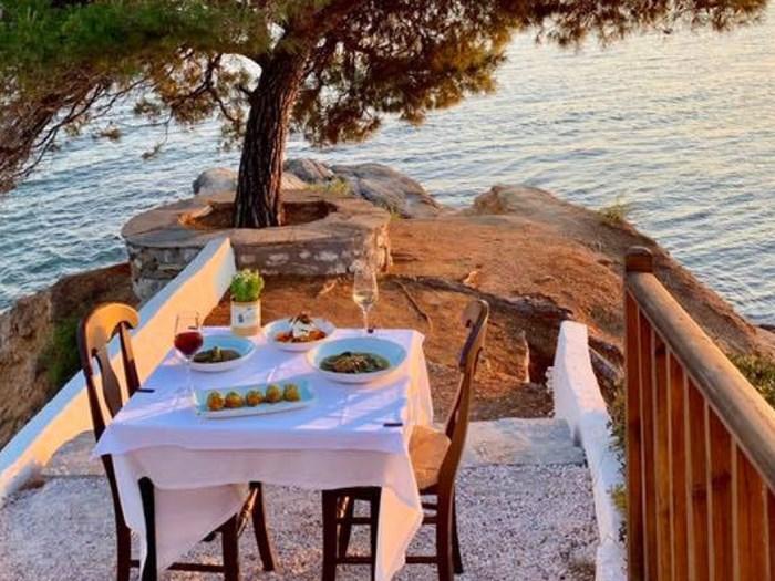 Μπουκαδούρα - Βραβείο Ελληνικής Κουζίνας