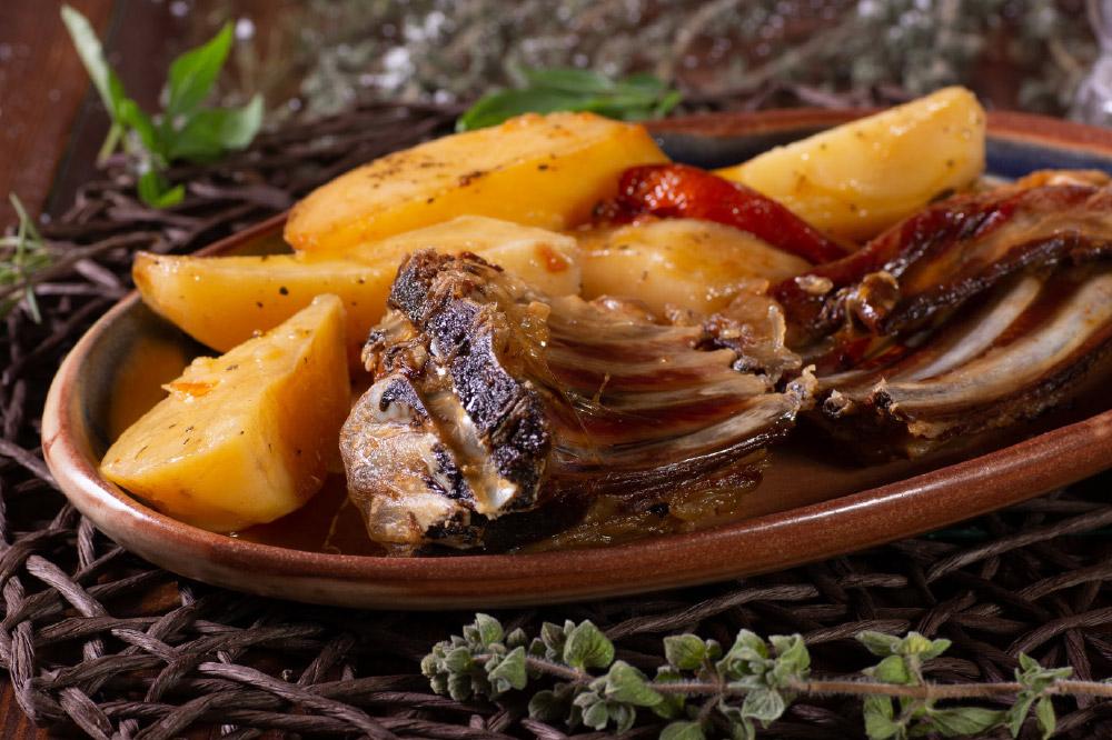 Ονήσιμος - Βραβεία Ελληνικής Κουζίνας