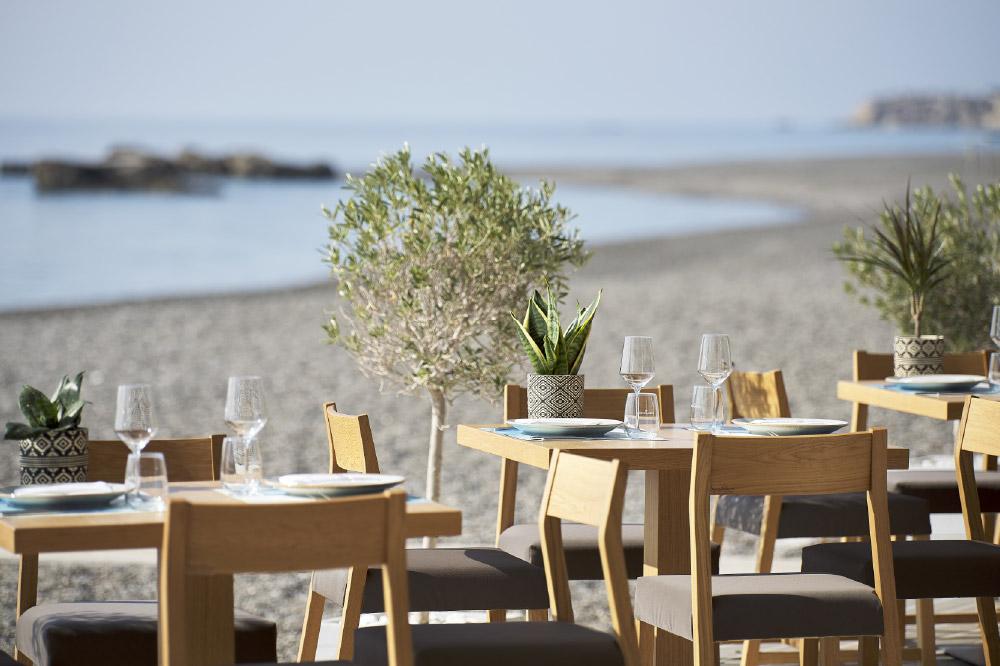 Pelagos Seaside Restaurant - Βραβεία Ελληνικής Κουζίνας