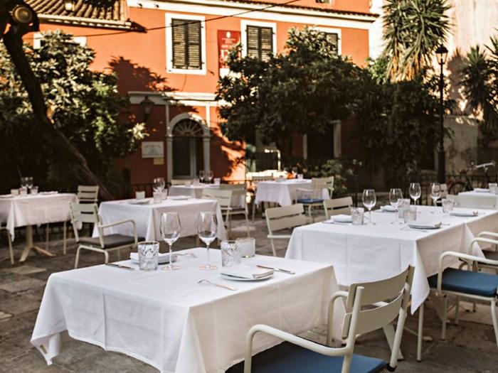 Pomo d' Oro - Βραβείο Ελληνικής Κουζίνας