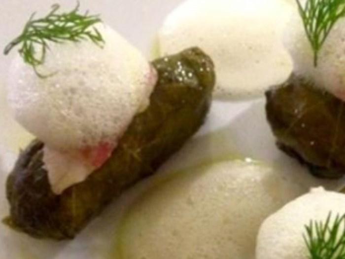 Ρόζας  - Βραβείο Ελληνικής Κουζίνας