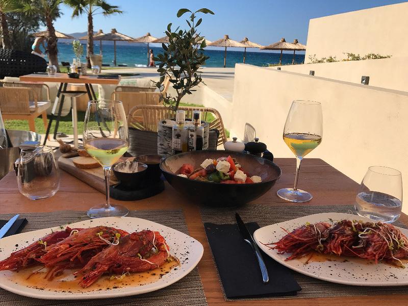 Zeen - Βραβεία Ελληνικής Κουζίνας