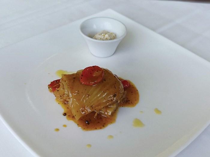 Μαυρίκος - Βραβεία Ελληνικής Κουζίνας