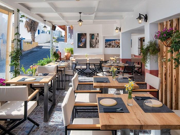 Ρόζας  - Βραβεία Ελληνικής Κουζίνας