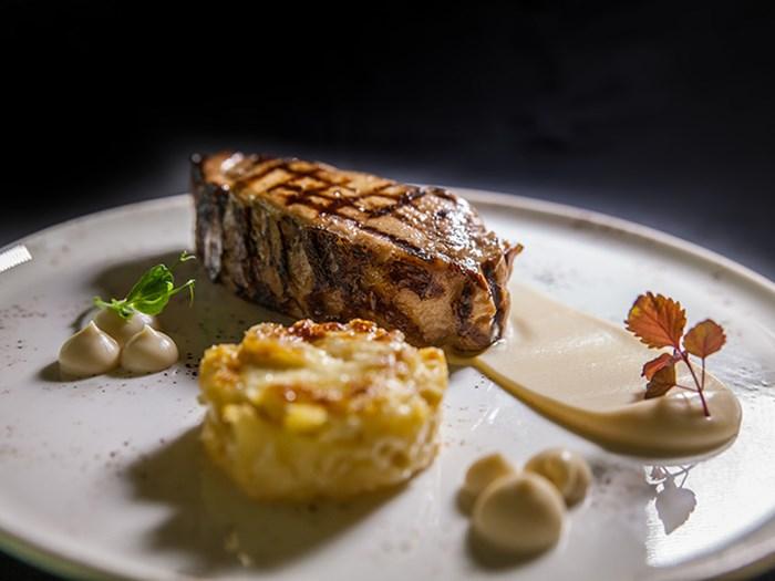Το Μανιτάρι  - Βραβεία Ελληνικής Κουζίνας