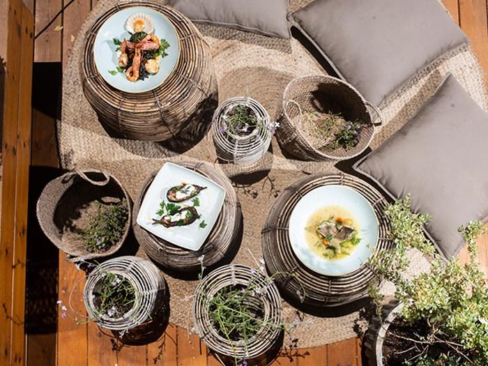Barbouni - Βραβεία Ελληνικής Κουζίνας