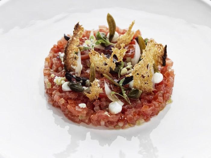 Sense  - Βραβεία Ελληνικής Κουζίνας